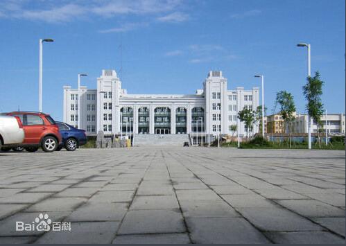 北华航天工业学院毕业论文发表