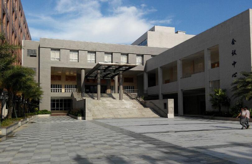 业学院杨浦校区平面图-广州城建职业学院毕业论文投稿